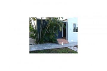 Home for Sale at 56 NE 51 St, Miami FL 33137
