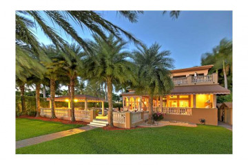 Home for Sale at 130 Palm Av, Miami Beach FL 33139