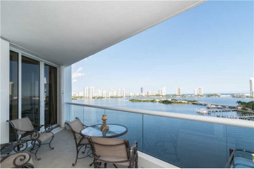 Home for Sale at 7000 Island Bl #1004 #1004, Aventura FL 33160