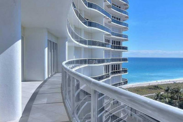 Home for Sale at 9601 Collins Av #1009, Bal Harbour FL 33154