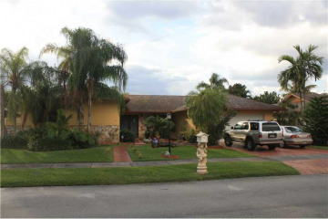 Home for Sale at 9608 SW 118 Ct, Miami FL 33186