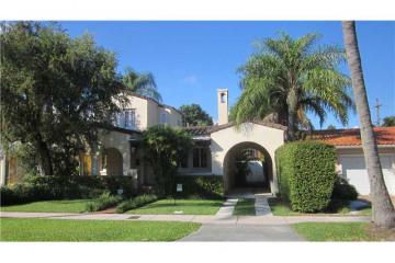 Home for Sale at 423 Candia Av, Coral Gables FL 33134