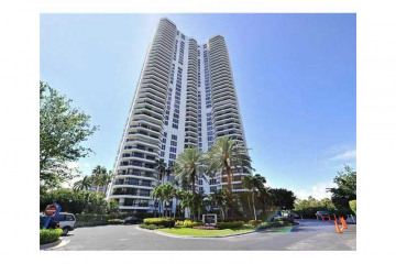 Home for Sale at 3530 Mystic Pointe Dr #1402, Aventura FL 33180