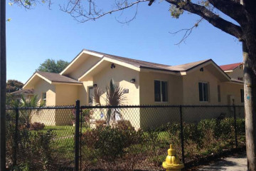 Home for Sale at 105 NW 33 St, Miami FL 33127