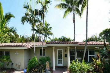 Home for Rent at 2448 NE 27 Te, Fort Lauderdale FL 33305