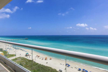 Home for Sale at 16051 Collins Av #1003, Sunny Isles Beach FL 33160