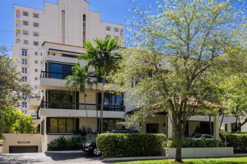 Home for Rent at 730 Coral Wy #203, Coral Gables FL 33134