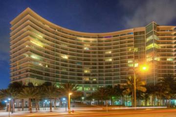Home for Sale at 1 N Ocean Bl #504 #504, Pompano Beach FL 33062