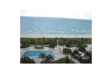 Home for Rent at 5161 Collins Av #1516, Miami Beach FL 33140