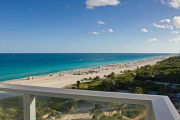 Home for Sale at 2201 Collins Av #726 #726, Miami Beach FL 33139