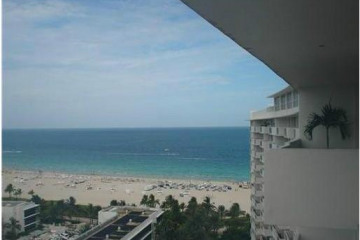 Home for Rent at 100 Lincoln Rd #1608, Miami Beach FL 33139