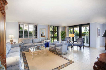 Home for Sale at 1121 Crandon Bl #D207, Key Biscayne FL 33149