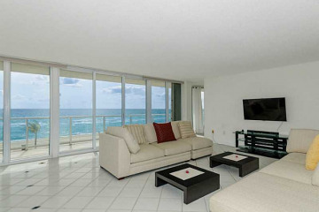 Home for Sale at 16445 Collins Av #Ws-6b #WS-6B, Sunny Isles Beach FL 33160