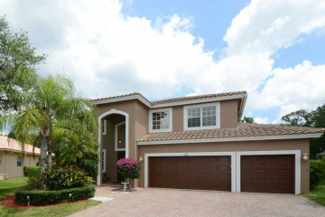 Home for Sale at 5746 NW 50 Dr, Coral Springs FL 33067