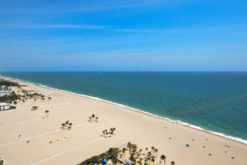 Home for Sale at 2200 S Ocean Ln #2701-2 #2701-2, Fort Lauderdale FL 33316