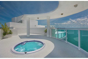 Home for Sale at 1910 Bay Dr #PH2, Miami Beach FL 33141