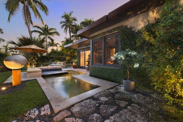 Home for Sale at 200 E Rivo Alto Dr, Miami Beach FL 33139