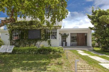 Home for Sale at 1250 102 St, Bay Harbor Islands FL 33154