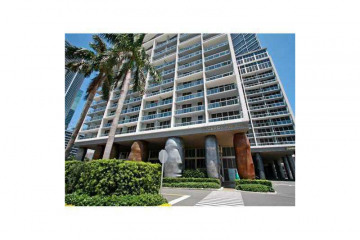 Home for Sale at 485 Brickell Av #2611 #2611, Miami FL 33131
