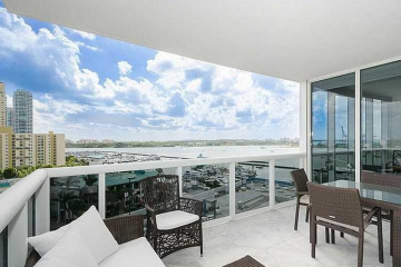Home for Sale at 400 Alton Rd #1010 #1010, Miami FL 33139