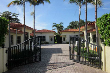 Home for Sale at 2561 NE 184 Te, North Miami FL 33160