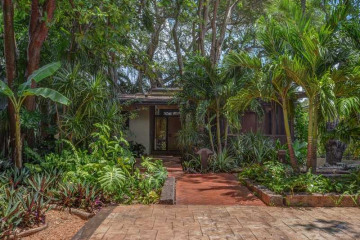 Home for Sale at 4141 Pamona Av, Coconut Grove FL 33133