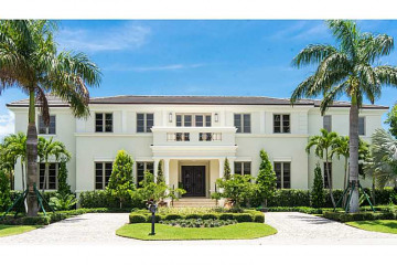 Home for Sale at 851 Harbor Dr, Key Biscayne FL 33149