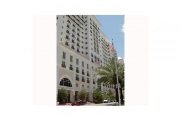 Home for Rent at 10 Aragon Av #702 #702, Coral Gables FL 33134
