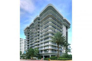 Home for Sale at 8877 Collins Av #309, Surfside FL 33154