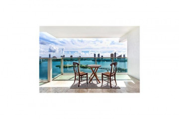 Home for Sale at 3201 NE 183 St #2805, Aventura FL 33160