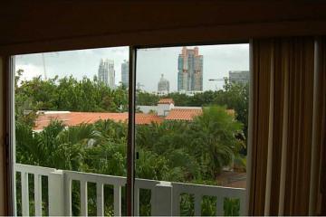 Home for Sale at 344 Meridian Av #3c, Miami Beach FL 33139