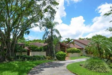 Home for Sale at 12100 SW 87 Av, Kendall FL 33176