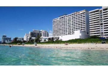 Home for Sale at 5445 Collins Av #935 #935, Miami Beach FL 33140
