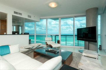 Home for Rent at 101 20th St #2208, Miami Beach FL 33139