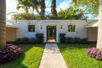 Home for Sale at 1530 W 22 St, Miami Beach FL 33140