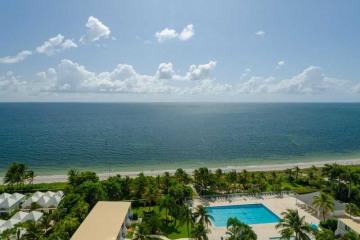 Home for Sale at 881 Ocean Dr #14f, Key Biscayne FL 33149