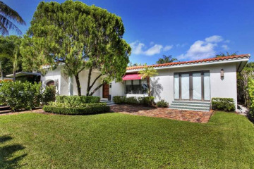 Home for Sale at 2489 N Meridian Av, Miami Beach FL 33140
