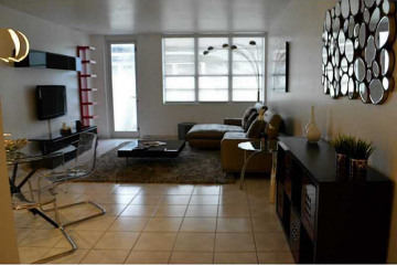 Home for Rent at 100 Lincoln Rd #933, Miami FL 33139