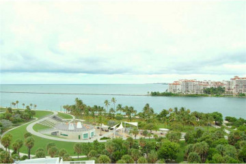 Home for Rent at 100 S Pointe Dr #905, Miami Beach FL 33139