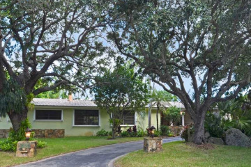 Home for Sale at 12050 Moss Ranch Rd, Pinecrest FL 33156
