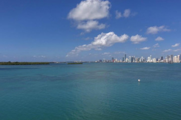 Home for Sale at 5161 Fisher Island Dr #5161 #5161, Miami FL 33109