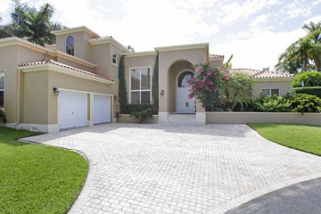 Home for Sale at 8774 SW 61 Pl, Miami FL 33143