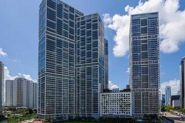 Home for Sale at 485 Brickell Av #4006, Miami FL 33131
