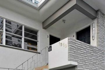 Home for Sale at 1310 Monad Te, Miami Beach FL 33139