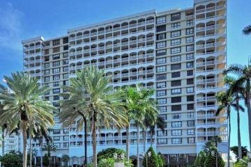 Home for Sale at 9801 Collins Av #8f, Bal Harbour FL 33154