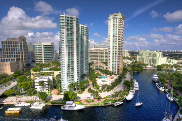 Home for Sale at 511 SE 5 Av #1822, Fort Lauderdale FL 33301