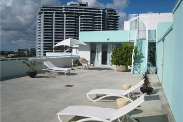 Home for Sale at 3301 NE 5 Av #PH-1, Miami FL 33137