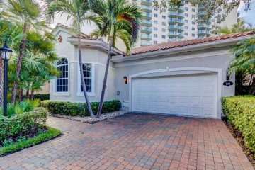 Home for Sale at 3964 194 Ln, Sunny Isles Beach FL 33160