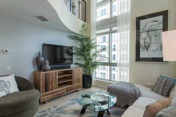 Home for Sale at 300 S Biscayne Bl #L-l34, Miami FL 33131