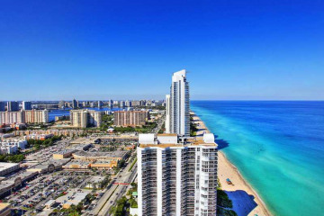 Home for Sale at 16699 Collins Av #4004, Sunny Isles Beach FL 33160